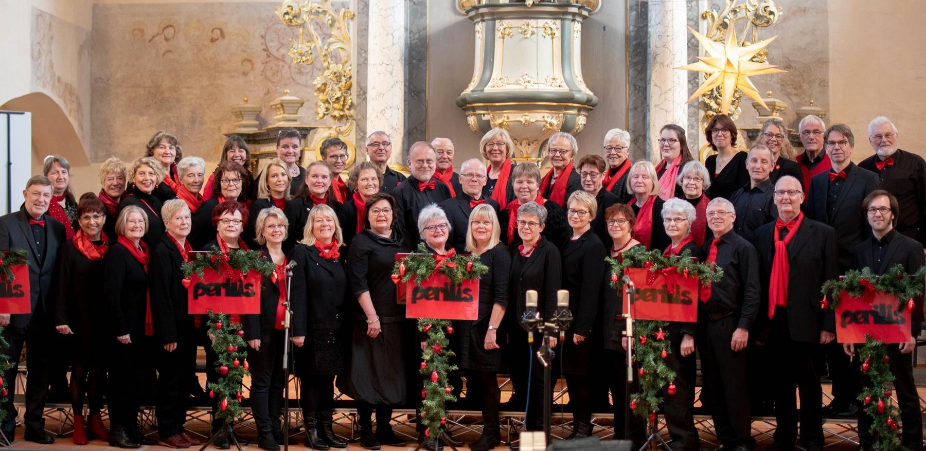 Weihnachtskonzert 2019 in der Klosterkirche